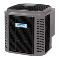 Tempstar T-CA-HP2 Air Conditioner