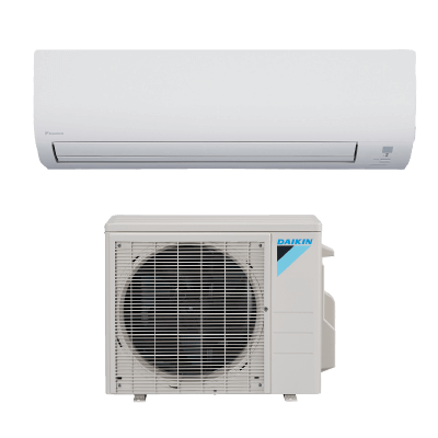 Daikin Aurora Air Conditioner