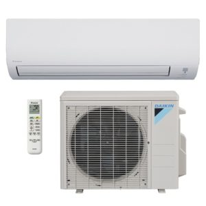 Daikin Quaternity Air Conditioner